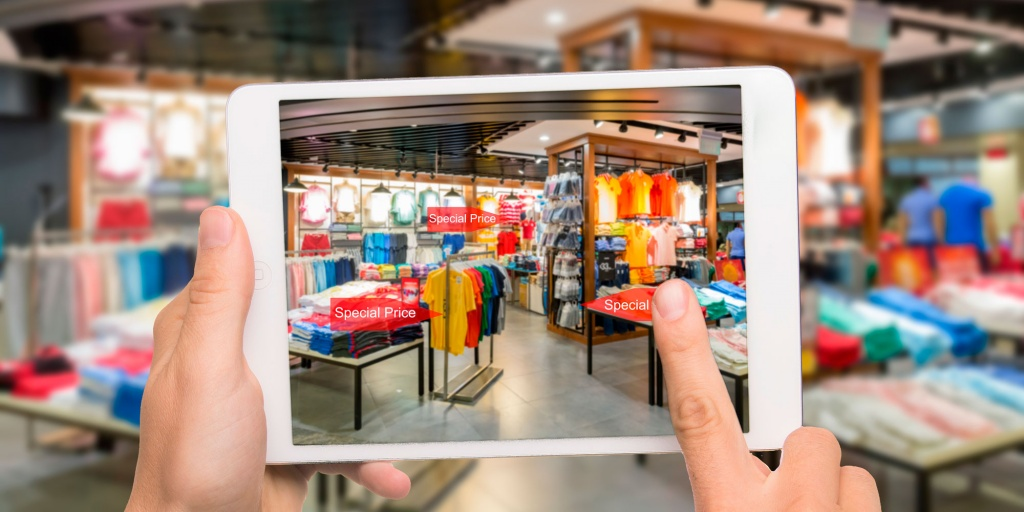 Using neural networks in retail